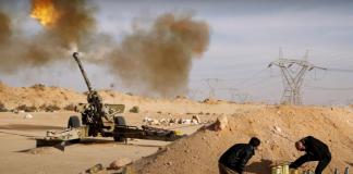 Σίγασαν τα όπλα στη Λιβύη, αλλά η ασταθής ισορροπία εγκυμονεί εξελίξεις, Σπύρος Πλακούδας