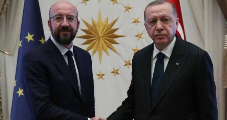 Κινήσεις υψηλού ρίσκου από Τουρκία – H διορία της ΕΕ και το τροπάρι της Άγκυρας, Κώστας Βενιζέλος