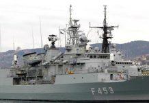 Ελληνοτουρκικό στρατιωτικό μπρα-ντε-φέρ στην Ανατολική Μεσόγειο, Ζαχαρίας Μίχας