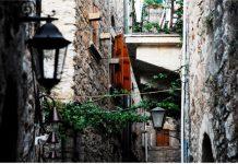 Μεστά: Η βυζαντινή μικροπολιτεία της Χίου, Νίκος Ζάππας