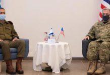 Η επίσκεψη του στρατηγού Miley στο Ισραήλ και η έκρηξη στη Βηρυτό, Δημήτρης Κωνσταντακόπουλος