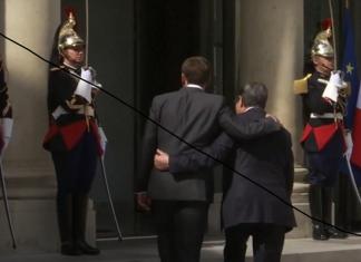 Κύπρος-Γαλλία συμμαχία χωρίς ψευδαισθήσεις, Κώστας Βενιζέλος