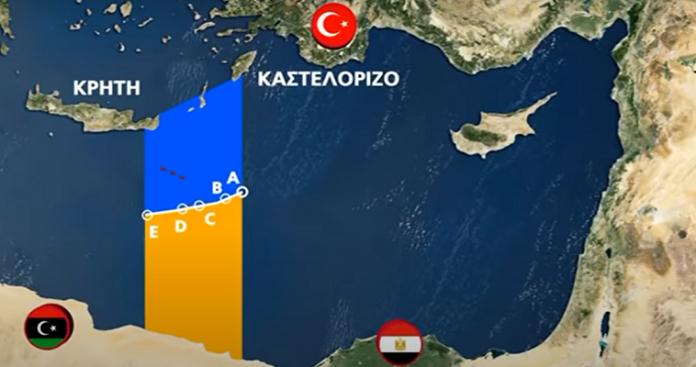 Η τουρκική αντίδραση δεν αποδεικνύει ότι η Συμφωνία του Καΐρου είναι επωφελής, Ανδρέας Σταλίδης