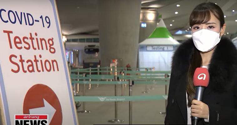 Κορονοϊός: Πόσο ασφαλές είναι τελικά το αεροπλάνο