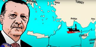 Γιατί θα δούμε τουρκική γεώτρηση έξω από Καστελλόριζο και Κρήτη, Σταύρος Λυγερός