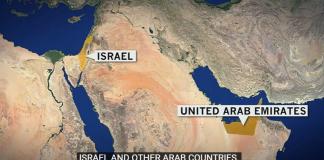 Ακόμα πιο κοντά Ισραήλ και Εμιράτα – Παγιώνονται οι άξονες στην περιοχή μας, Γιώργος Πρωτόπαπας