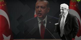 """Με """"προξενητή"""" Βρετανό πράκτορα ο """"γάμος"""" Τουρκίας-Αγγλίας – Αποκαλύψεις ρωσικού think tank"""
