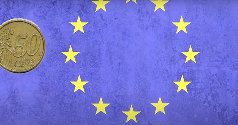 """""""Ταύροι"""" οι επενδυτές με το ευρώ – Διολισθαίνει το δολάριο"""