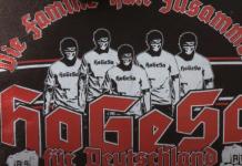 """Περιμένοντας την """"Ημέρα Χ"""" – Το ακροδεξιό μανιφέστο που σοκάρει τη Γερμανία"""