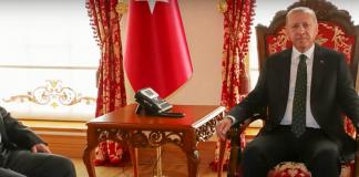Ο Ερντογάν έχει σχέδιο – Οι προϋποθέσεις για μία αντιτουρκική συμμαχία, Κώστας Βενιζέλος
