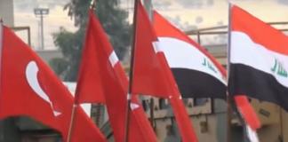 Έξω οι Τούρκοι από το Ιράκ ζητάει η Βαγδάτη – Τα διλήμματα του Ιράν, Γιώργος Λυκοκάπης
