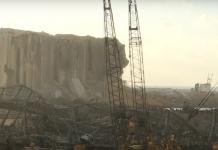Λίβανος: Η έκρηξη στην Βηρυτό αλλάζει την όψη της Μέσης Ανατολής, Κώστας Ράπτης
