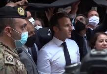 Θρίλερ η επόμενη μέρα στον Λίβανο – Ο ρόλος κλειδί του Μακρόν, Γιώργος Λυκοκάπης