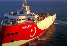OrucReis: Διώξτε το ή φύγετε, Θέμης Τζήμας