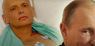 Δολοφονία με δηλητήριο – Η θεατρικότητα μίας ρωσικής παράδοσης, Νεφέλη Λυγερού