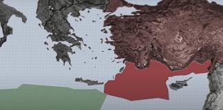 """""""Γαλάζια Πατρίδα"""" η τουρκική εκδοχή του γερμανικού επεκτατικού Lebensraum, Ηρακλής Ρούπας"""