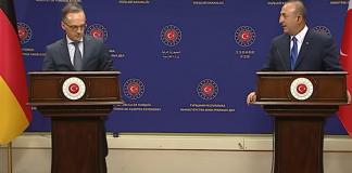 Σε επικίνδυνο αδιέξοδο η ελληνοτουρκική κρίση, Αλέξανδρος Τάρκας