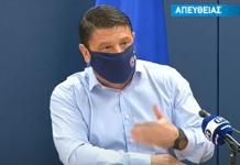 It's public health... stupid – Άλλο δημόσια υγεία, άλλο πολιτική προστασία, Γιάννης Κυριόπουλος