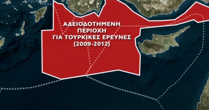Με το δάχτυλο στην σκανδάλη οι στόλοι στην Ανατολική Μεσόγειο, Χρήστος Καπούτσης