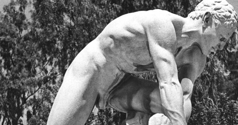 Βανδαλισμοί αγαλμάτων στην Ελλάδα – Από τον Πατριάρχη Γρηγόριο Ε' στον Αλέξανδρο Υψηλάντη, Δημήτρης Παυλόπουλος