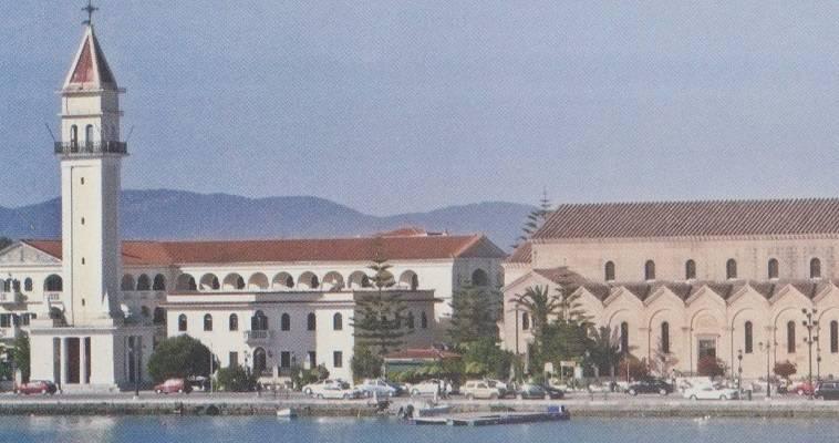 Ο Άγιος Διονύσιος των Ζακυνθινών – Η ιστορία του ναού του, Δημήτρης Παυλόπουλος