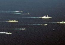 Με έκτακτη κοινή αεροναυτική άσκηση απαντούν Ελλάδα και Γαλλία στον Ερντογάν, Σταύρος Λυγερός