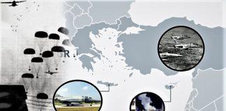 Η Ελληνική Αεροπορία μπορούσε να πλήξει τον Αττίλα – Διδάγματα για σήμερα, Κωνσταντίνος Λαγός