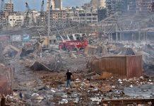 Νέες διαδηλώσεις στη Βηρυτό– Σε κίνδυνο το μέλλον του Λιβάνου, Βαγγέλης Σαρακινός