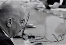 Η συμφωνία του Καΐρου και η ανάκτηση της πρωτοβουλίας των κινήσεων, Βενιαμίν Καρακωστάνογλου