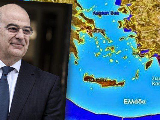 ΑΠΟΚΑΛΥΨΗ: Μερική οριοθέτηση με Αίγυπτο – Μειωμένη επήρεια της Κρήτης! Σταύρος Λυγερός