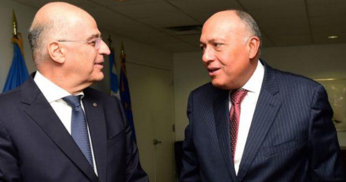 Γιατί η συμφωνία του Καΐρου συμφέρει την Ελλάδα, Βασίλης Αδαμίδης
