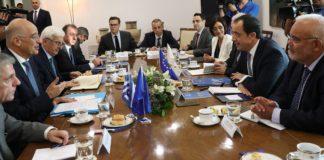Η κάθοδος Δένδια στην Κύπρο και οι επόμενες κινήσεις των εν δυνάμει μεσολαβητών, Κώστας Βενιζέλος