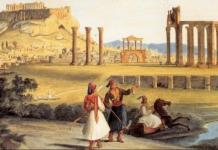 Πώς τα ελληνικά ονόματα επέδρασαν στην Επανάσταση του '21, Γιάννης Παγουλάτος