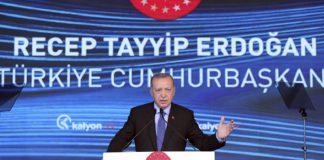 Μάνα εκ βυθού το κοίτασμα στη Μαύρη Θάλασσα για τον Ερντογάν, Ζαχαρίας Μίχας