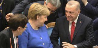 """Έδωσε κατεύθυνση η Μέρκελ – Το Oruc Reis και η """"υποχρέωση"""" στον Ερντογάν, Βαγγέλης Σαρακινός"""