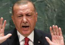 Οι δύο λόγοι που ωθούν τον Ερντογάν σε τετελεσμένο και στρατιωτικό καταναγκασμό, Ζαχαρίας Μίχας