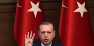 """""""Την είπαν"""" τα Εμιράτα στον Ερντογάν – Ισορροπία τρόμου στη Λιβύη, Βαγγέλης Σαρακινός"""