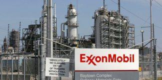 """Πώς η ExxonMobil βρέθηκε εκτός των 30 """"μεγάλων"""" του Dow Jones, Αλέξανδρος Μουτζουρίδης"""