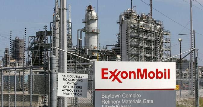 Πώς η ExxonMobil βρέθηκε εκτός των 30