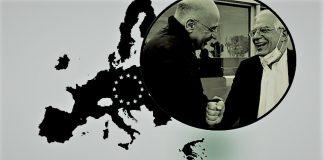 Φαίνεται ότι η Ελλάδα κείται μακράν για τις Βρυξέλλες, Βαγγέλης Γεωργίου