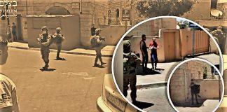 Η βία του εξευτελισμού από Ισραηλινούς – Ούτε ο πόλεμος δεν τη θέλει (βίντεο)