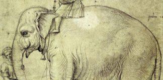 """Ο ελέφαντας του Πάπα, ο μυρμηγκοφάγος του Νταλί και άλλα """"διάσημα"""" κατοικίδια..., Γιάννης Παγουλάτος"""