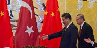Κινέζικο μνημόνιο και για την βυθιζόμενη Τουρκία;, Γιώργος Ηλιόπουλος