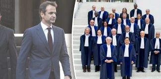 Θέλουμε Διεθνές Δικαστήριο, αλλά ξεχάσαμε να στείλουμε Έλληνα δικαστή! Ηρακλής Καλογεράκης