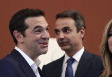Τα σχέδια του Oruc Reis – Τι ζήτησαν από τον Μητσοτάκη οι πολιτικοί αρχηγοί, slpress