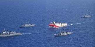 Απειλεί με πόλεμο η Άγκυρα – Η ευρωπαϊκή αναβλητικότητα αποθρασύνει τους Τούρκους, Βαγγέλης Σαρακινός