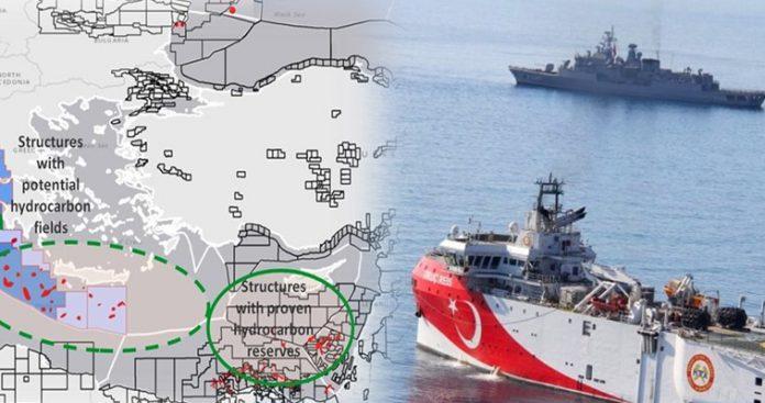 Η Τουρκία ψάχνει και βρήκε κοίτασμα, η Ελλάδα φοβάται και αδρανεί, Θεόδωρος Καρυώτης