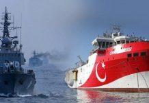 Οδικός Χάρτης κατά της τουρκικής επιθετικότητας, Γιώργος Παπασίμος