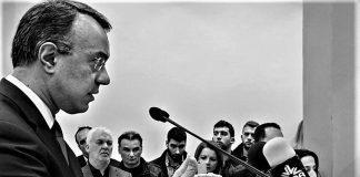 Καιρός να πει η κυβέρνηση την αλήθεια για την ελληνική οικονομία, Κώστας Μελάς