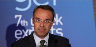Σε τούνελ δεκαετίας η ελληνική οικονομία, Διονύσης Χιόνης